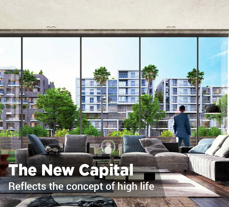 The New Capital Egypt